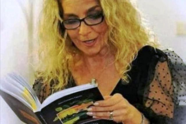 Profumo di Bergamotto, il quarto romanzo della scrittrice Maria Giuseppina Pagnotta