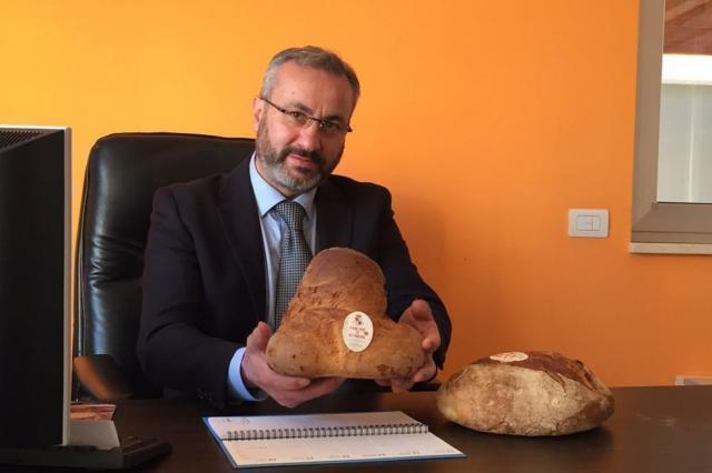 Il Pane di Altamura DOP si conferma il più apprezzato dagli italiani