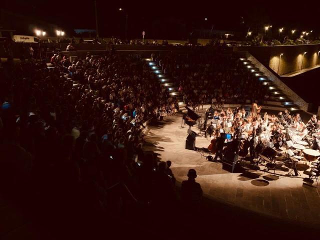 Sol dell'Alba: torna la magia del concerto all'alba più imponente della costa adriatica