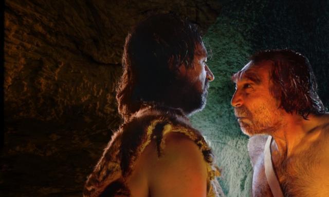 Trovate tracce di Dna dell'uomo di Neanderthal in umani contemporanei