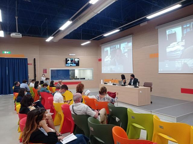 I convegno regionale sui beni culturali Bari 2020