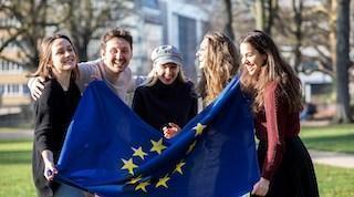 """Comunica l'europa che vorresti"""": prorogati i termini per la partecipazione al concorso"""