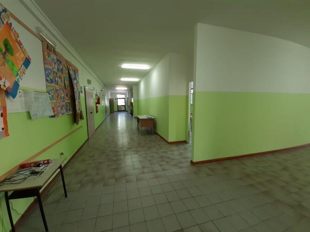 Ultimazione i cantieri di edilizia leggera in 45 scuole cittadine per l'avvio delle attività scolastiche