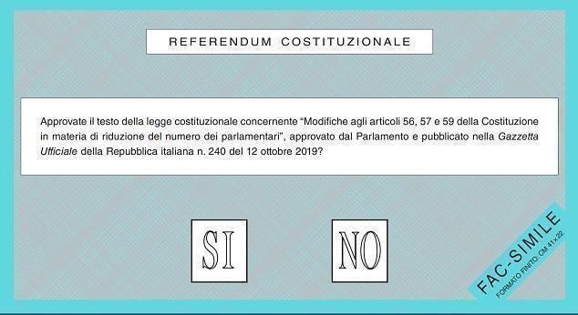 Italia al voto: seggi aperti da oggi