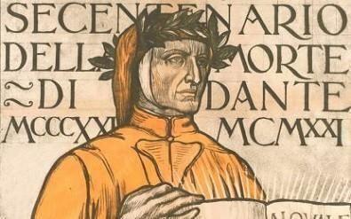"""""""Inclusa est flamma"""": Ravenna celebra i 700 anni dalla morte di Dante"""
