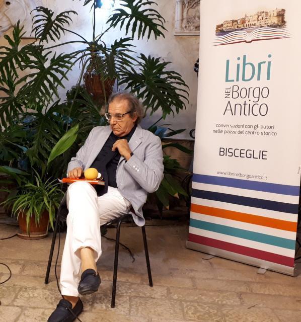 Pierfranco Bruni: Il turismo in Puglia é una energia economica non riciclabile