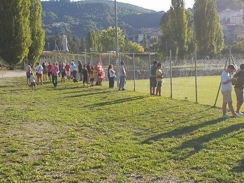 Il Bari si allena coi tifosi. Mercato fermo