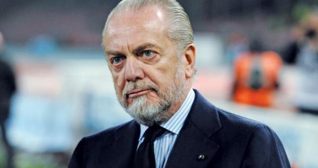 Serie A, De Laurentiis positivo al coronavirus. Ieri ha partecipato all'assemblea di Lega
