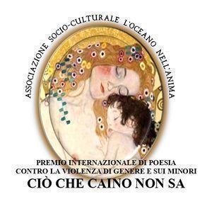 """Premio internazionale di Poesia """"Ciò che Caino non sa"""" 2020"""