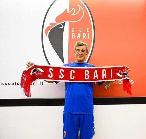Bari – Ciak si gira. Oggi la prima gara ufficiale di Coppa Italia contro il Trastevere