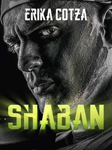 """Shaban"", il romantic suspense di Erika Cotza"