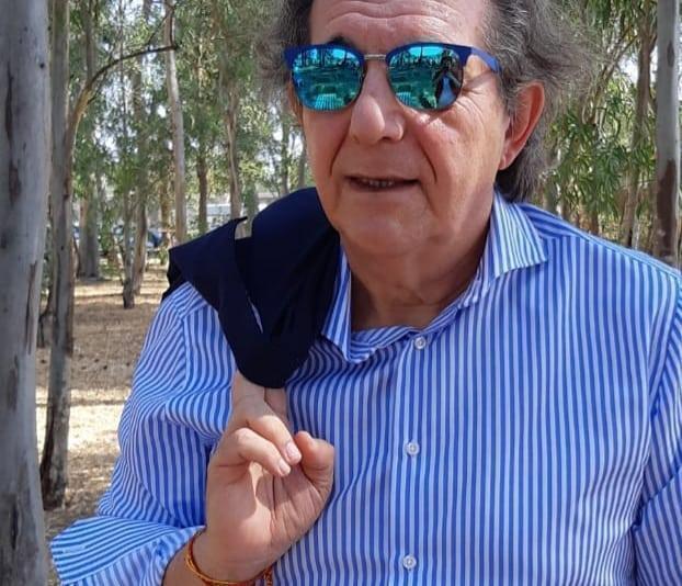 Incontro ufficiale a Lecce del Presidente candidato Governatore della Puglia Pierfranco Bruni