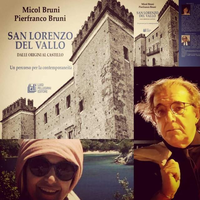 Il bene culturale come identità di civiltà di Micol e Pierfranco Bruni dedicato a San Lorenzo del Vallo