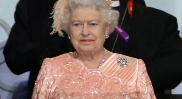 La Regina Elisabetta avrà presto un altro pronipote?