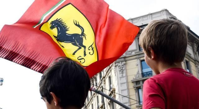 Ferrari, al Mugello la gara numero 1000: scelta una livrea speciale