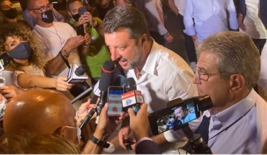La Puglia punto di riferimento dei leader di partito