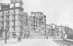 Memoria delle 4 giornate di Napoli