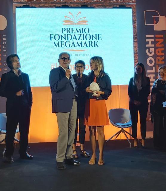 'Premio Fondazione Megamark – Incontri di Dialoghi' dialoghi di Trani