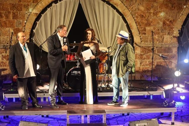 """Quarta edizione  del Premio """"Giuseppe Fasano"""""""