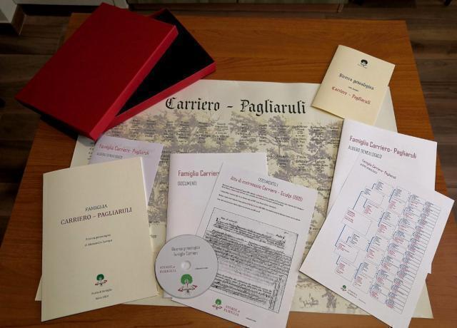Ritrovare le origini della propria famiglia: con la genealogia si può
