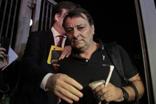 """Minaccia lo sciopero della fame, Battisti ottiene lo sconto di pena,""""condotta regolare"""""""