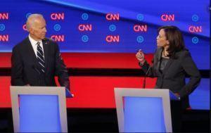 """Biden, probabile """"trumpato"""""""