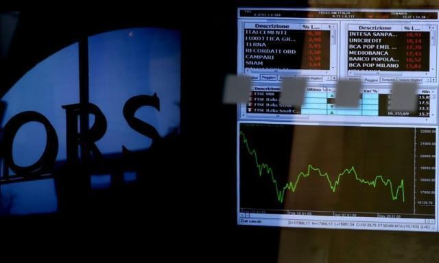 Avvio contrastato per le Borse europee, peggiorano Milano e Parigi