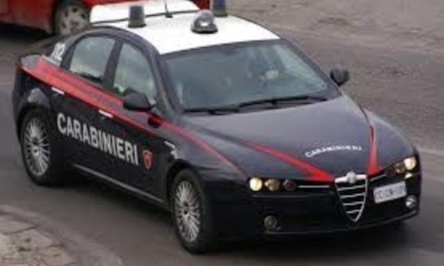 Carabiniere spara e uccide un ladro per difendere un collega ferito