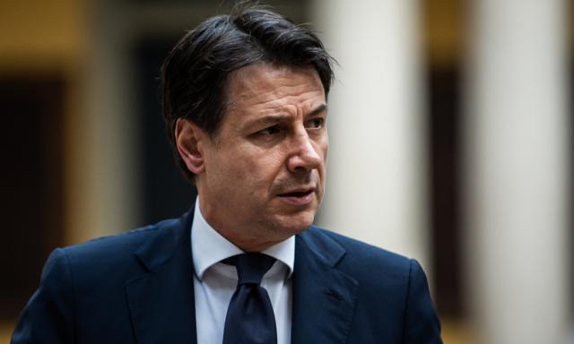"""Conte apre sul Recovery Plan:""""Margined'azione per le Camere"""""""