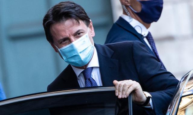 """Conte è fiducioso sul rientro a scuola: """"Sarà sicuro per tutti"""""""