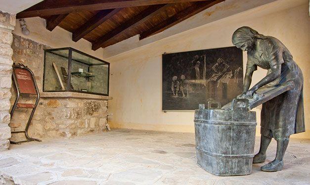 Turismo delle radici, Molise: casalciprano, al museo della memoria contadina