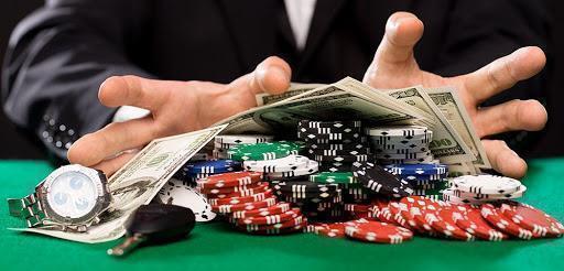 Le ferite visibili del gioco d'azzardo e quelle invisibili dei familiari del giocatore