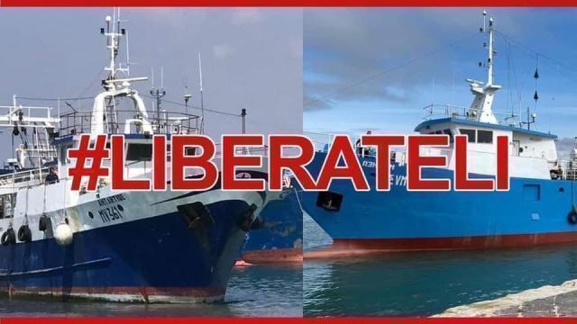 Malati che non si curano per l' emergenza covid e pescatori sequestrati in Libia