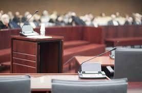 Sottosegretario Ferraresi (Giustizia): 600 magistrati in più, incremento atteso da 20 anni