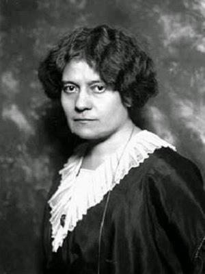 150 anni fa nasceva Ada Negri
