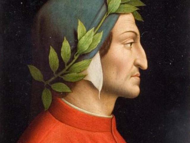 La luce di Dante
