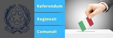 Consultazione referendaria e elezioni amministrative