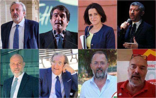 La politica alla Regione Puglia
