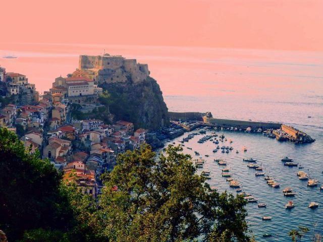 Turismo delle radici, Calabria: Scilla tra mito e realta', tra mare e montagna