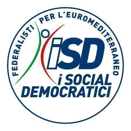 """I socialdemocratici-ISD"""" ritiene necessario un incontro di tutte le forze politiche"""