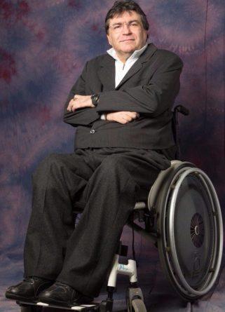 I disabili. Diamo voce a chi non ha voce
