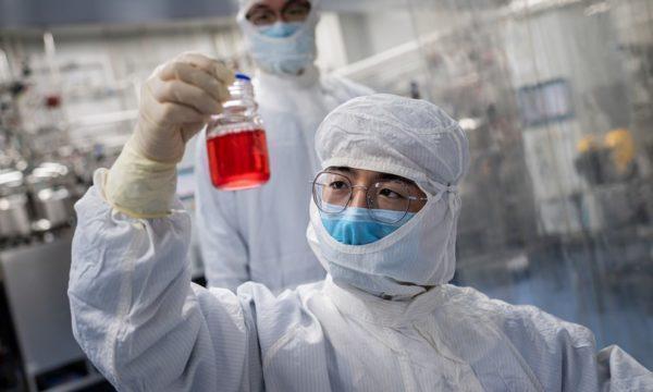 Corona virus che fare ?  Tra antinfiammatori antibiotici ecc. In attesa del vaccino