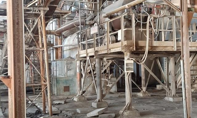 A Ragusa un ex fabbrica di bitume diventa un museo