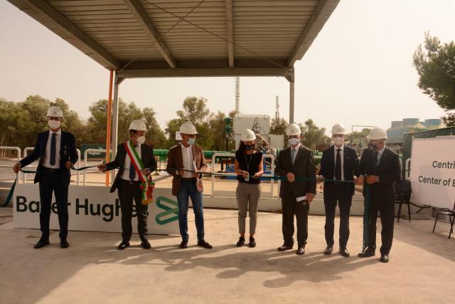 Baker Hughes presenta nuovi investimenti sul sito di Bari