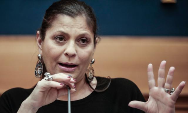 È morta JoleSantelli, presidente della Calabria