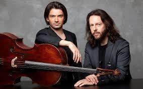 """IL Duo Capuçon-Braley incanta nell'""""Era Covit"""" il pubblico del Petruzzelli di Bari"""