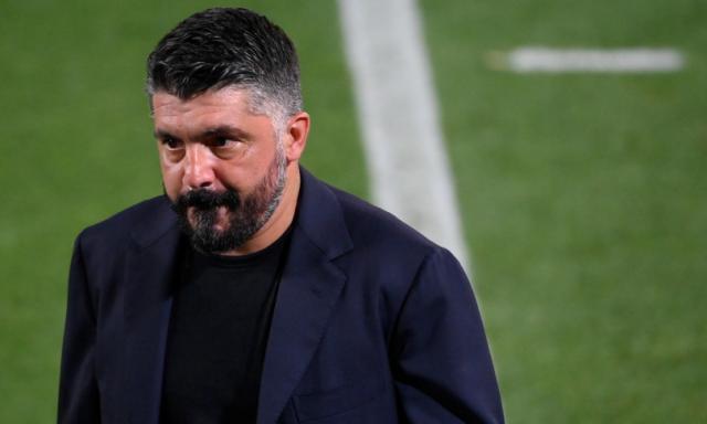 Il Napoli non si presenta allo stadio della Juve