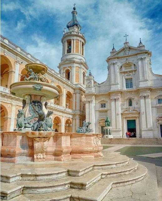 Il furto del secolo che depredo' la Santa Casa di Loreto. Loreto 1974 – il misterioso furto sacrilego