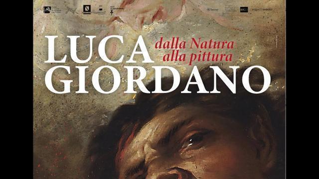 Mostra Luca Giordano, dalla Natura alla Pittura-Museo di Capodimonte-Napoli fino al 10 gennaio