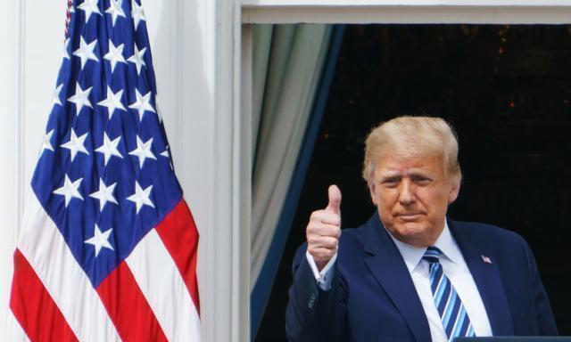 Donald Trump ha detto agli americani una verità sulle elezioni che nessuno poteva credere